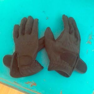 Other - Horse back riding gloves